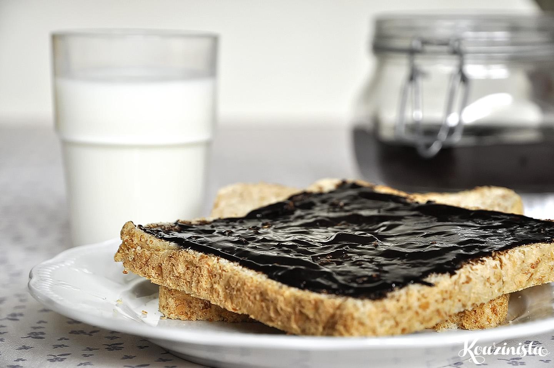 Άλειμμα με μπισκότα oreo / Oreo spread