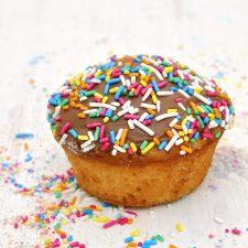 Ντόνατ+Μάφιν=Ντάφιν!