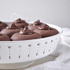 Έχεις αυγά, αλεύρι & nutella (No2); Φτιάξε μπισκότα Νutellotti!