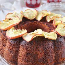 Το τέλειο κέικ μήλου & τα μυστικά του